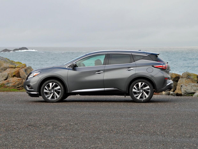 2015 Nissan Rogue Turning Radius | Autos Post